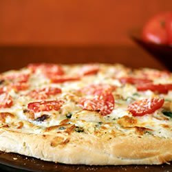 Pizza Crust I recipe