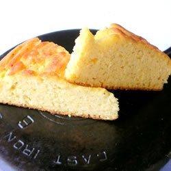 Cornbread I recipe
