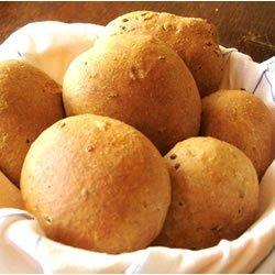 Whole Wheat Bread III recipe
