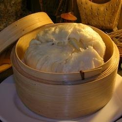 Chinese Steamed Buns recipe