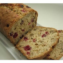 Cranberry Nut Bread II recipe