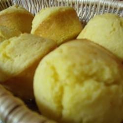 Cornbread Muffins II recipe