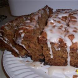 Persimmon Bread II recipe