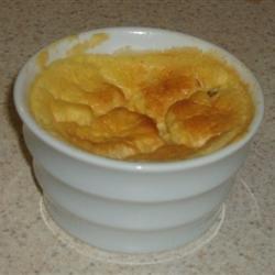 Souffle a la KC recipe