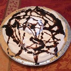 Peanut Butter Pie IV recipe