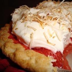 Million Dollar Pie II recipe