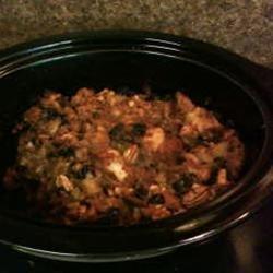Capidotada (Mexican Bread Pudding) recipe