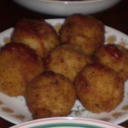 Arancini II recipe