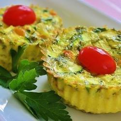 Muffin Pan Frittatas recipe