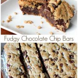 S'mores Cookie Bars recipe