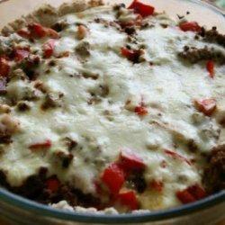 Taco Ramekins recipe