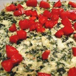 Spinach & Artichoke Dip - Lower Fat recipe