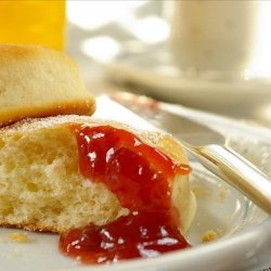 Cream Cheese Breakfast Buns recipe