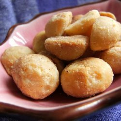 How to Toast Macadamia Nuts recipe