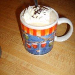 Deluxe Hot Cocoa Drink recipe