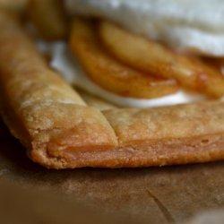 Gluten Free Pastry recipe