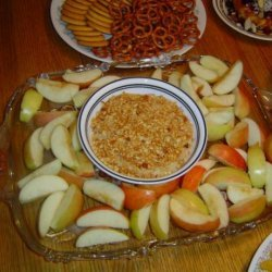 Dip for Apples recipe