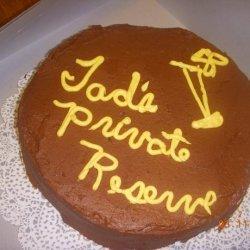 Velvet Mashed Potato Chocolate Cake recipe