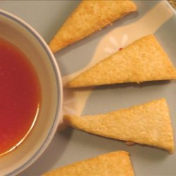 Fried Tofu With Tangy Chilli Dressing recipe