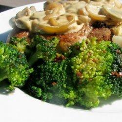 Broccoli Made Simple recipe