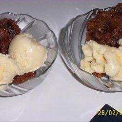 Chocolate Caramel Gooey Bars recipe