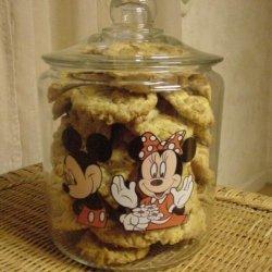 Farm Journal's Corn Flake Cookies recipe