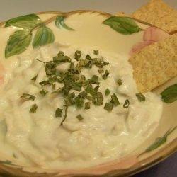 Jenn's Cream Cheese Dip recipe