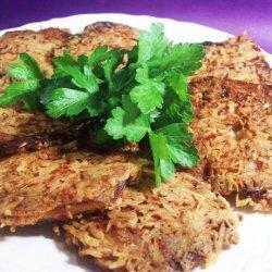 Eggplant Crispy and Delicious recipe