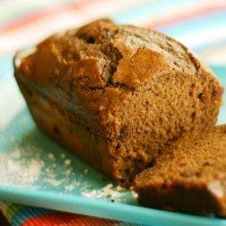Decadent Double Chocolate Bundt Cake recipe