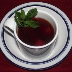 Raspberry Tea recipe