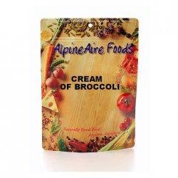 Hearty Broccoli Soup recipe