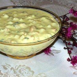 Shrimp and Cheese Dip recipe
