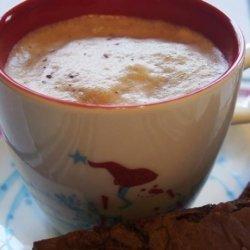 Cafe Mocha Java from the Plaza Hotel recipe