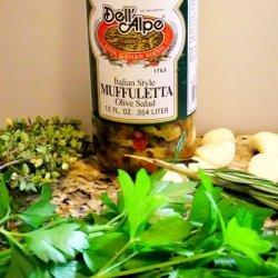 Italian Style Pot Roast recipe