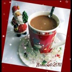 Holiday Caffe recipe