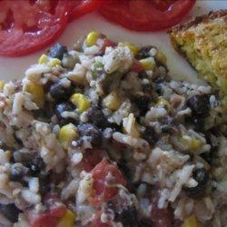 Romano Rice and Beans recipe