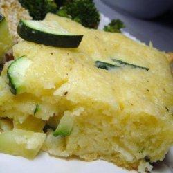 Zucchini Casserole That Even  foodies  Will Love recipe