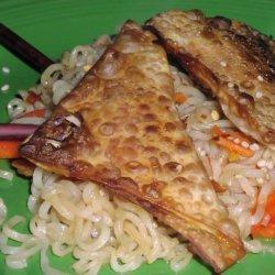 Ramen Noodle Delight recipe