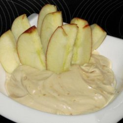 Peanut Butter Spread recipe
