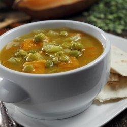 Split Pea Soup recipe