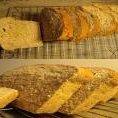 9 Grain Bread recipe