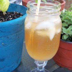 Southern Iced Tea Cocktail recipe