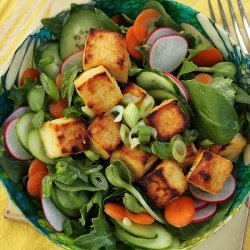 Tofu Salad recipe