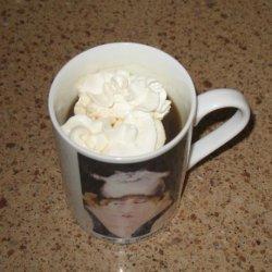 Hot Lemony Coffee recipe