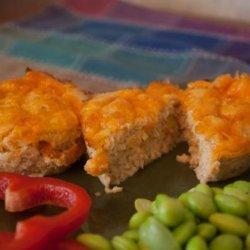 Salmon Quiche (Dairy) recipe