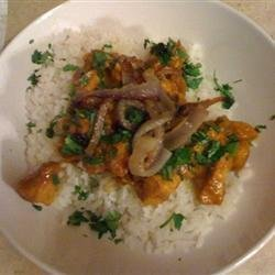 Chicken Chicken Curry recipe