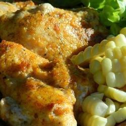 Spice Mix for Chicken recipe