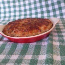 Cerino's Italian Pie #5FIX recipe
