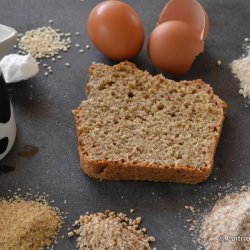 Homemade Brown Bread recipe