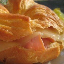 French Market Sandwiches recipe